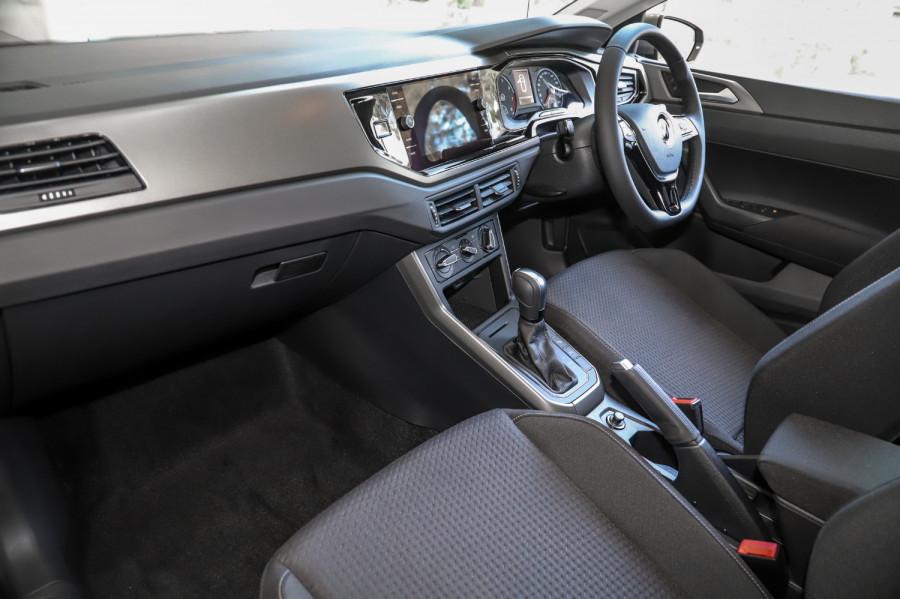2021 Volkswagen Polo AW Comfortline Hatch Image 8