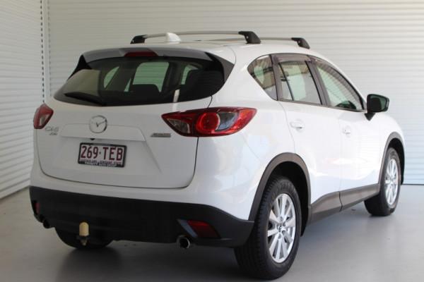 2013 Mazda Cx-5 KE1031 MY13 MAXX Suv Image 2