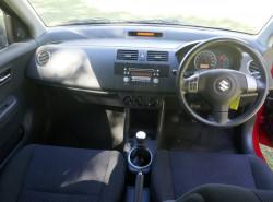 2006 Suzuki Swift RS Hatchback Hatchback