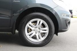 2011 Hyundai Santa Fe CM MY11 SLX Suv Image 4
