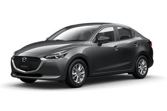 Mazda 2 G15 GT Sedan DL Series