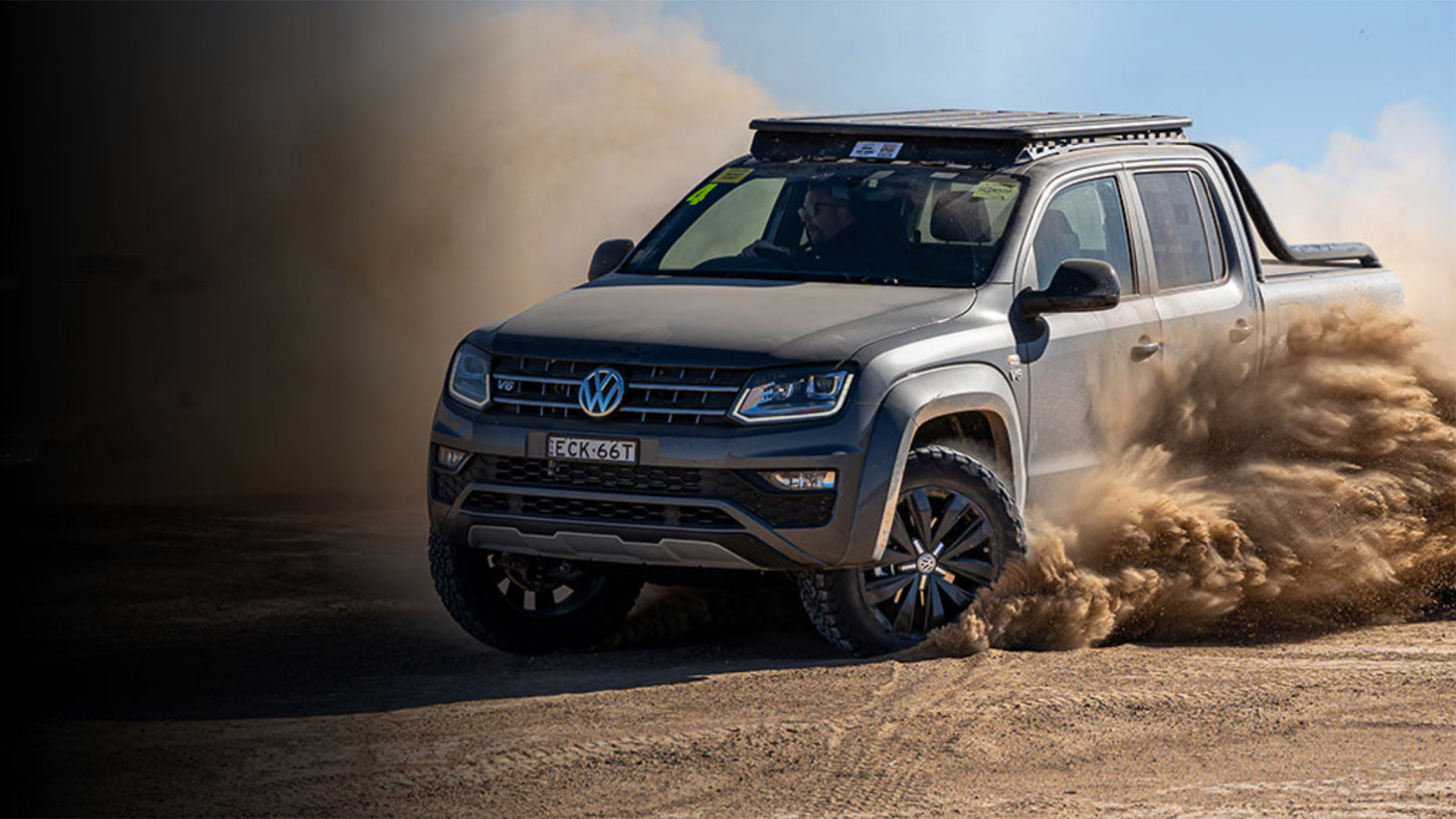 Amarok <strong>Amarok.</strong><br>Too powerful.