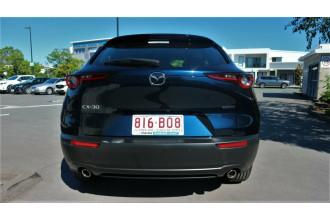 2021 MY20 Mazda CX-30 DM Series G20 Pure Wagon Image 5