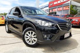 Mazda CX-5 Sport KE1072 Maxx