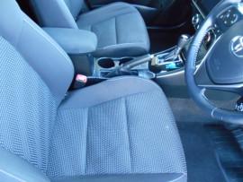 2016 Toyota Corolla ZR Sport Hatchback