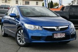 Honda Civic VTi-L 8th Gen MY09