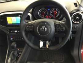 2021 MG 3 Excite Hatchback image 9