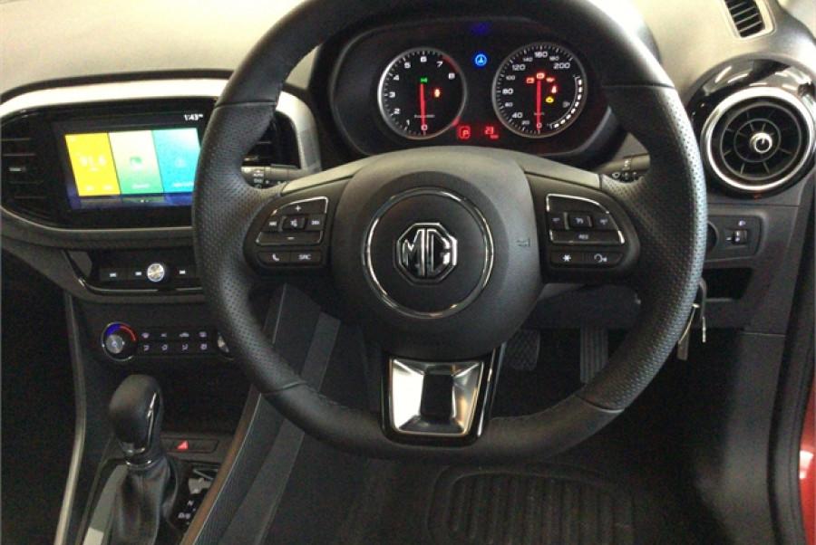 2021 MG 3 Excite Hatchback