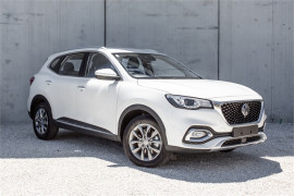 MG HS 1.5T 7DCT Vibe MY20