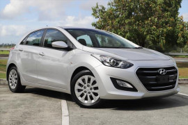 Hyundai I30 Active GD3 Series II MY16