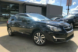 Subaru Impreza 2.0i Lineartronic AWD Premium G4 MY15