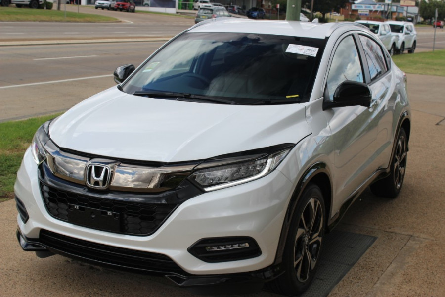 2020 Honda HR-V RS Hatchback