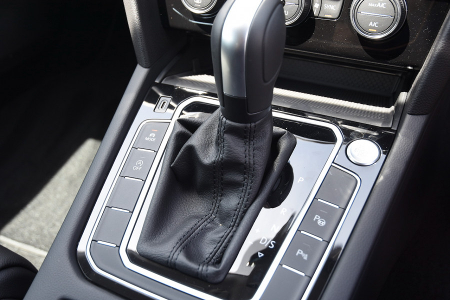 2019 MY20 Volkswagen Passat B8 140 TSI Wagon Image 13