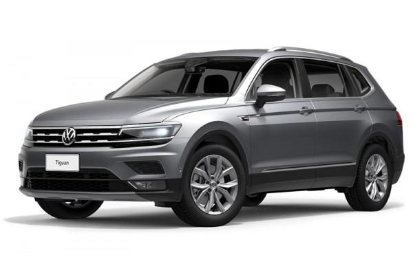 2020 Volkswagen Tiguan 5N 132TSI Comfortline Allspace Suv