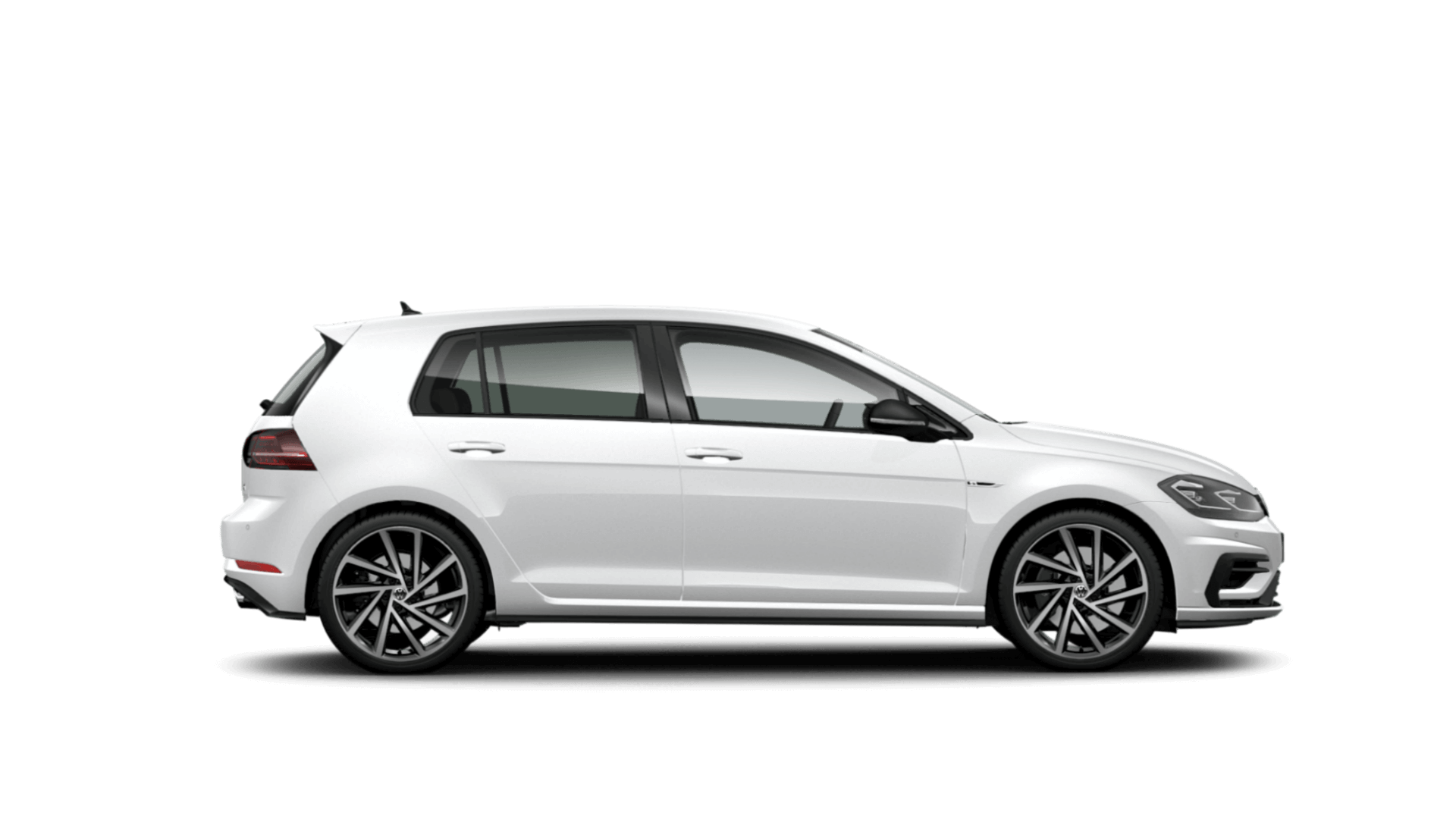 Golf R 7 Speed DSG