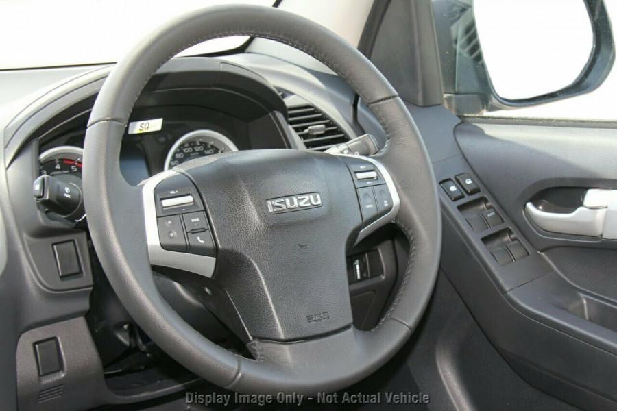 2020 MY19 Isuzu UTE D-MAX LS-M Crew Cab Ute 4x4 Utility