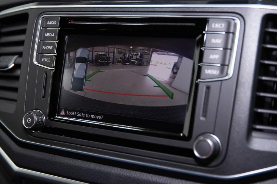 2019 MYV6 Volkswagen Amarok 2H Ultimate 580 Utility Image 12