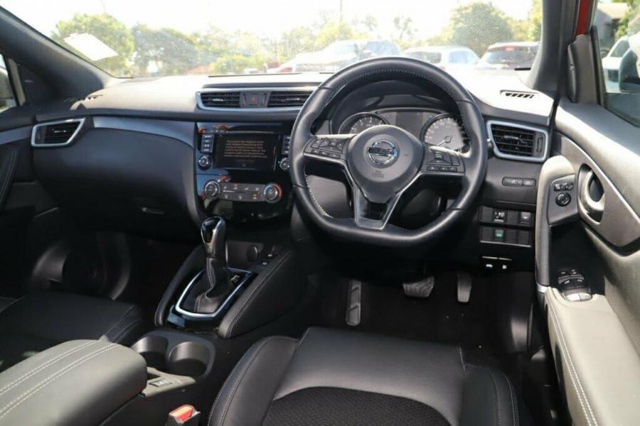 2019 MY0  Nissan QASHQAI J11 Series 3 N-SPORT Suv Image 11