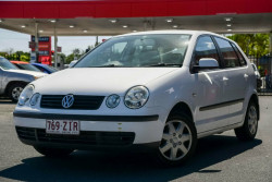 Volkswagen Polo Match 9N MY2004