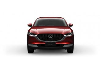 2021 MY20 Mazda CX-30 DM Series G20 Pure Wagon Image 4