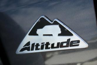 2012 Toyota Landcruiser Prado KDJ150R Altitude Suv Image 4