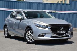 Mazda 3 Maxx BM Series