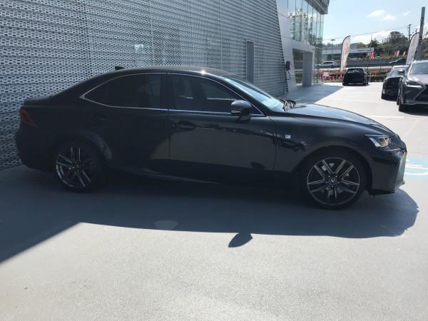 2020 Lexus Is ASE30R IS300 Sedan