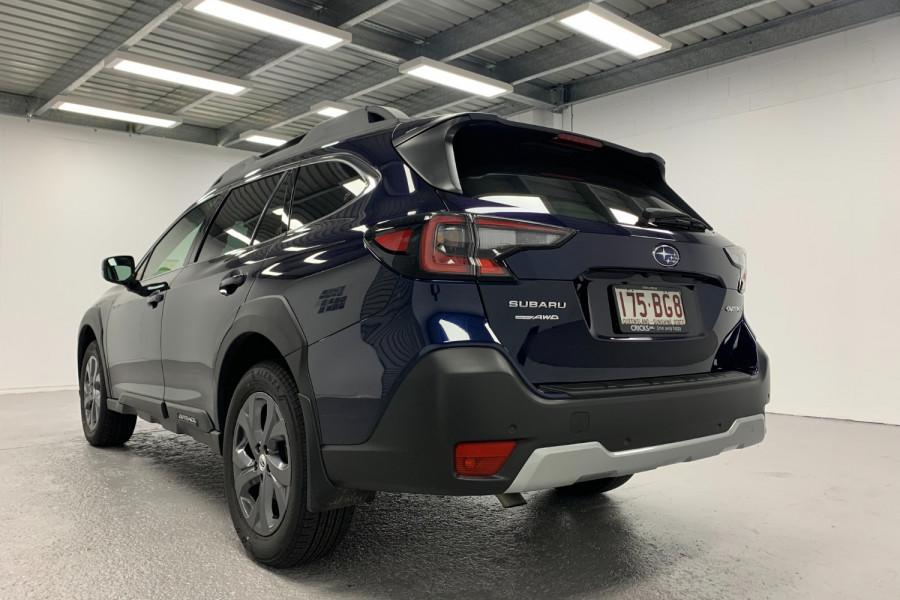 2021 Subaru Outback Image 5