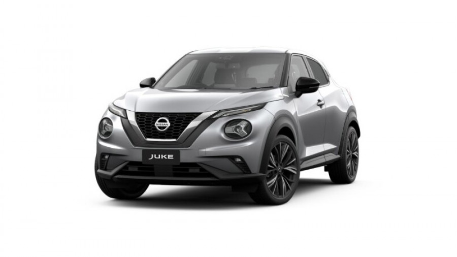 2020 Nissan JUKE F16 Ti Suv Image 2