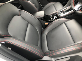 2021 MG ZST S13 Excite Wagon image 17