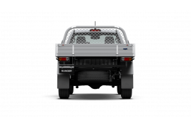 2020 MY20.75 Ford Ranger PX MkIII XL Hi-Rider Single Cab Chassis Cab chassis Image 5