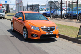 Holden Cruze JH Series II MY