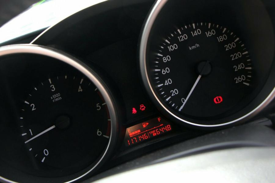2010 Mazda 3 BL10C1 MZR-CD Sedan
