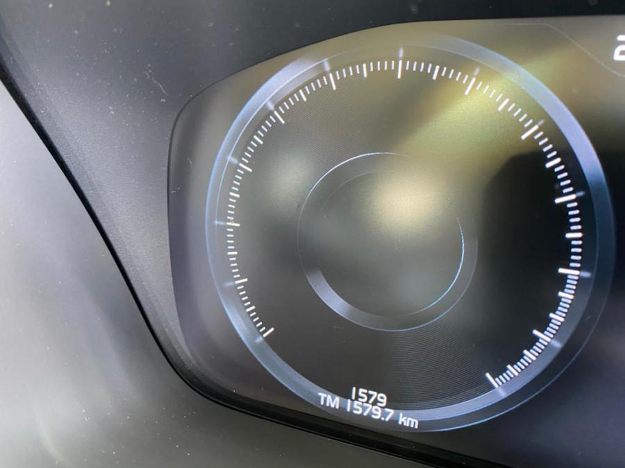 2021 Volvo XC60 UZ T6 R-Design Suv Image 20