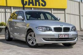BMW 118d E87 MY09