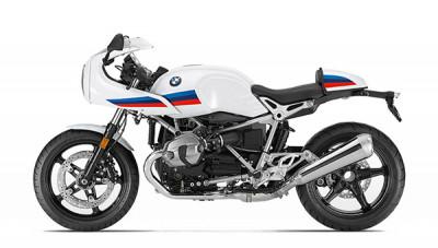 New BMW Motorrad R nineT Racer