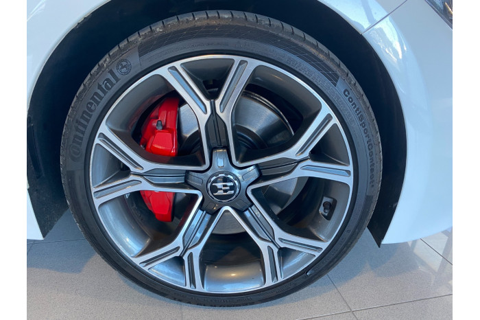 2017 MY18 Kia Stinger CK MY18 GT Sedan