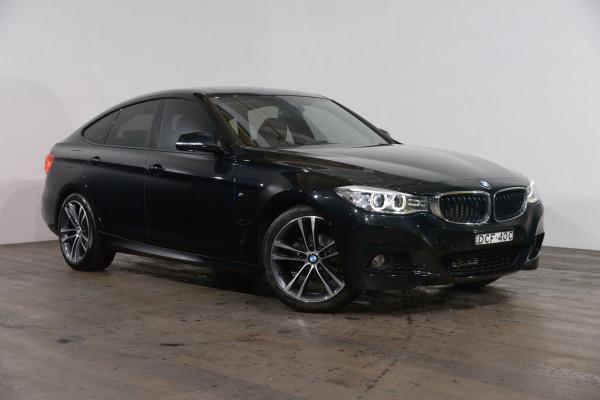BMW 3 20i Gran Turismo (Sport) Bmw 3 20i Gran Turismo (Sport) Auto