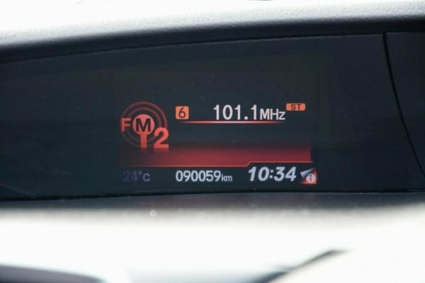 2013 Honda Civic 9th Gen Ser II VTi Sedan image 11