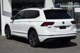 2019 MY19.5 Volkswagen Tiguan Allspace 5N Highline Wagon Image 3
