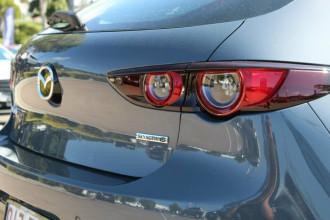 2020 Mazda 3 BP G20 Pure Hatch Hatchback image 5