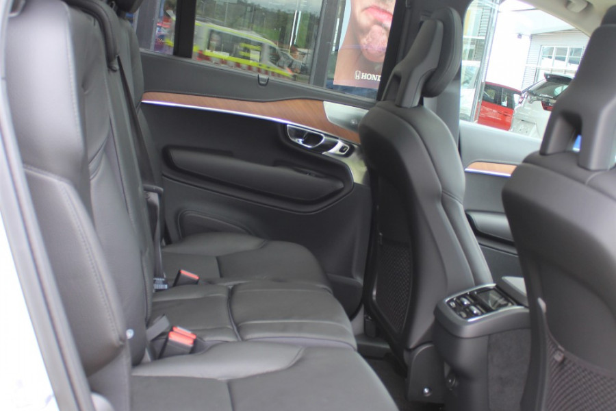 2020 MY21 Volvo XC90 L Series T6 Inscription Suv Image 14