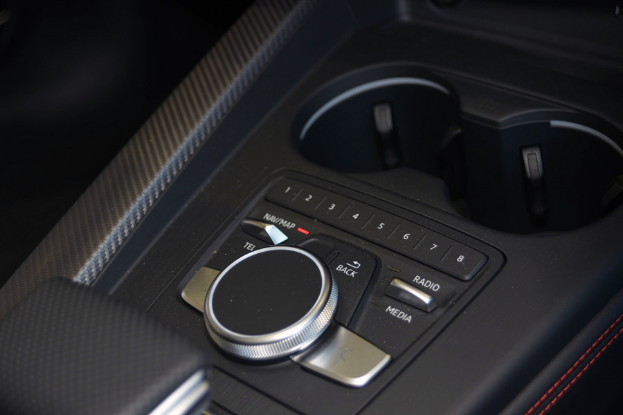 2019 Audi S5 RS 5 2.9L TFSI Tiptronic Quattro 331kW Coupe Mobile Image 17