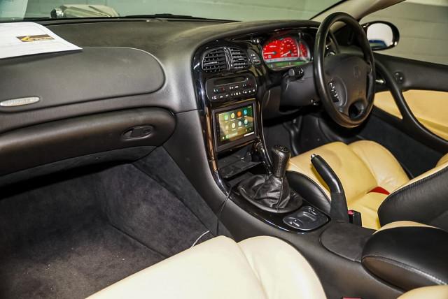 2001 Holden Monaro V2 CV8 Coupe Image 10