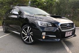 Subaru Levorg 2.0 V1