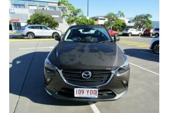 2018 Mazda CX-3 DK4W7A sTouring SKYACTIV-Drive i-ACTIV AWD Suv Image 2