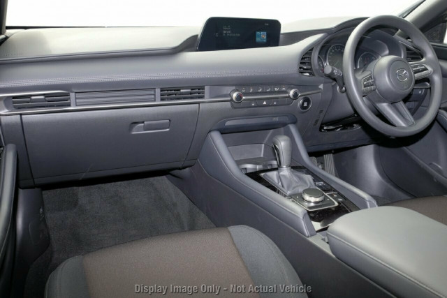 2020 MY19 Mazda 3 BP G20 Evolve Hatch Hatchback Image 5