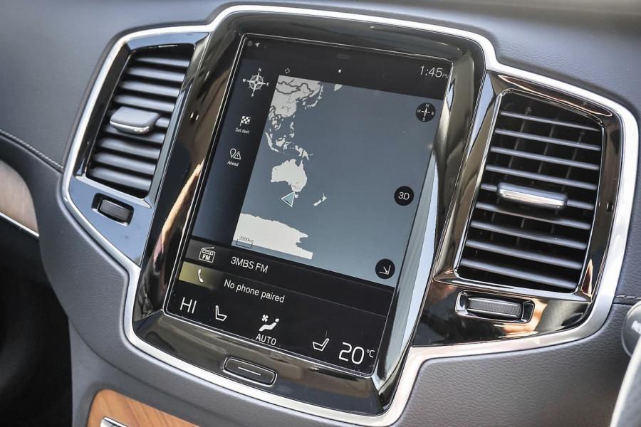2018 MY19 Volvo XC90 L Series D5 Inscription Suv Mobile Image 3