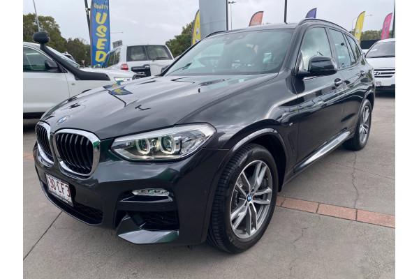 2017 BMW X3 G01 xDrive20d Suv Image 4