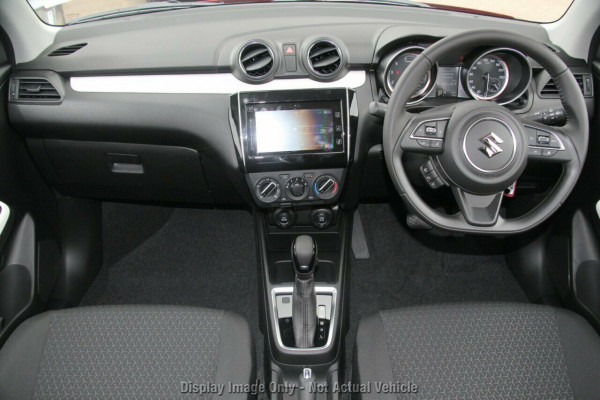 2020 Suzuki Swift AZ GL Navi+ Hatchback Image 4